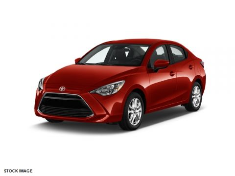 New 2017 Toyota Yaris iA Base FWD 4dr Sedan 6A